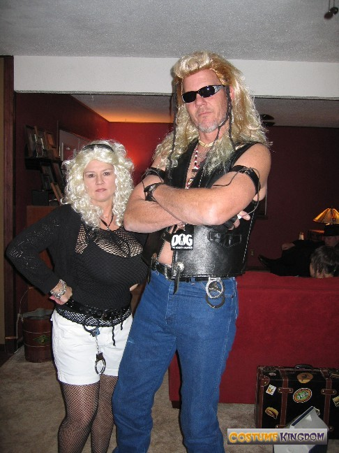 Dog Beth Costume Kingdom Gallery  sc 1 st  Meningrey & Dog And Beth Costume - Meningrey