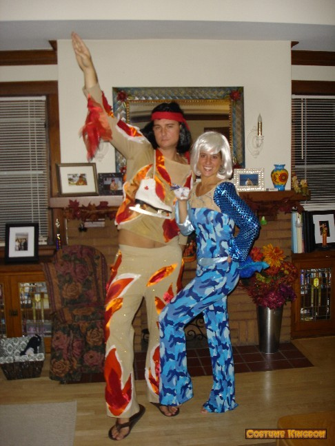 blades of glory costumes - photo #10
