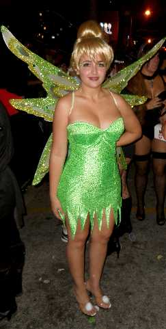 Sexy Tinker Bell