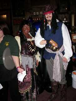 jack sparrow and tia dalma
