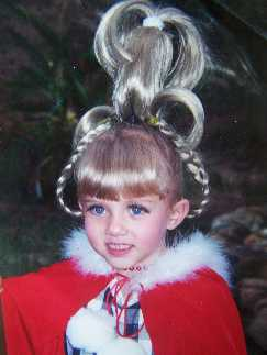 cindy lou who