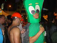 Gumby Returns
