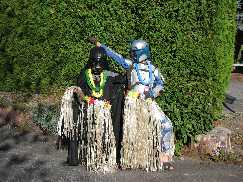 Darth Hula Hula Fett