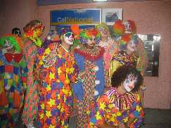 Gang of Clowns