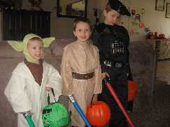 Yoda Luke and Darth Vader