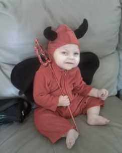 Our Little Devil