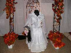 Headless Bride