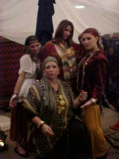 Our 2006 Gypsies