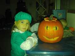 The Pumpkin Doctor