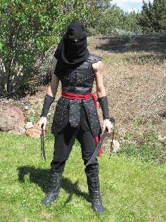 Black Desert Knight